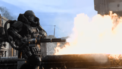 Call of Duty: Modern Warfare's Skill-Based Matchmaking Is Proving A Problem For Players