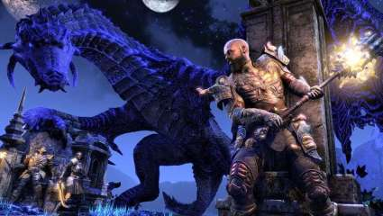 The Elder Scrolls Online Cancels Undaunted Event Shortly After Launch
