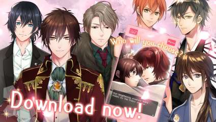 "CYBIRD Breaks Hearts With Cancellation Of ""Otome Romance Novels"" App"