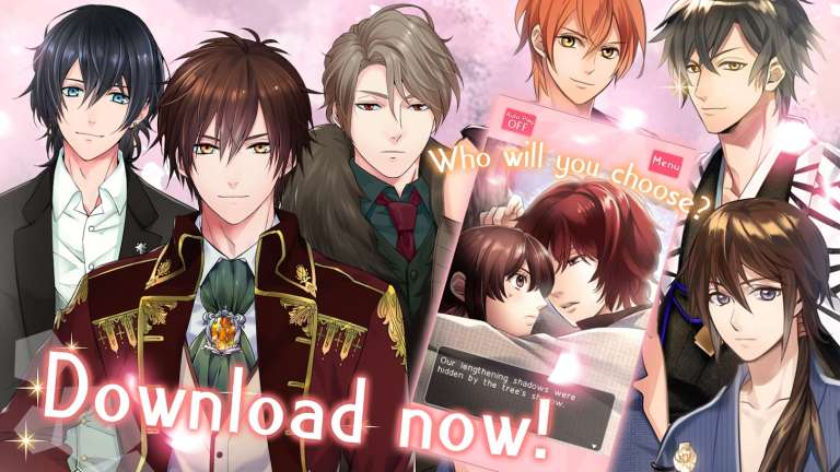 """CYBIRD Breaks Hearts With Cancellation Of """"Otome Romance Novels"""" App"""
