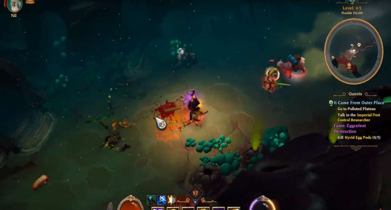 Torchlight Frontiers Will Unfortunately Not Be Releasing In 2019, According To Echtra Games Founder