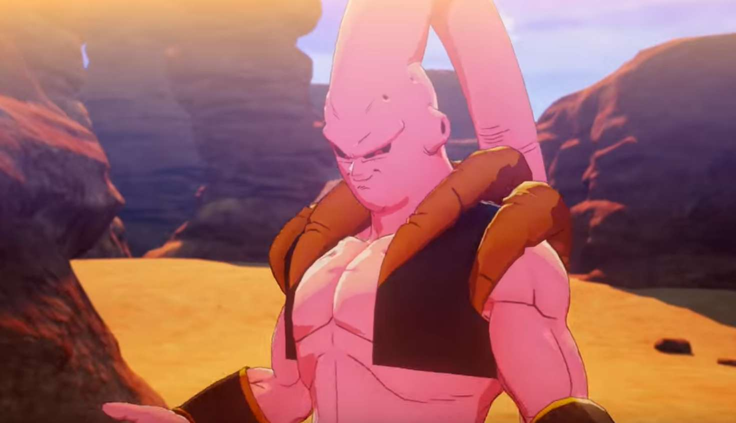 Dragon Ball Z Kakarot Releases New Trailer Hyping The Majin Buu Arc Of The Upcoming Game's Storyline