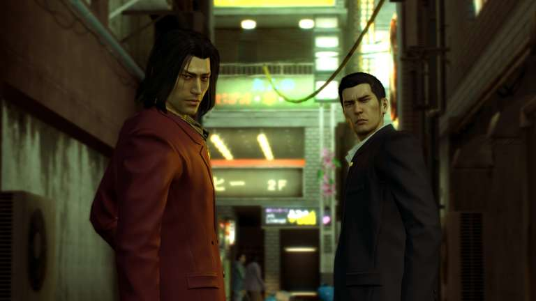 Three Yakuza Games Coming To Xbox Game Pass In Early 2020