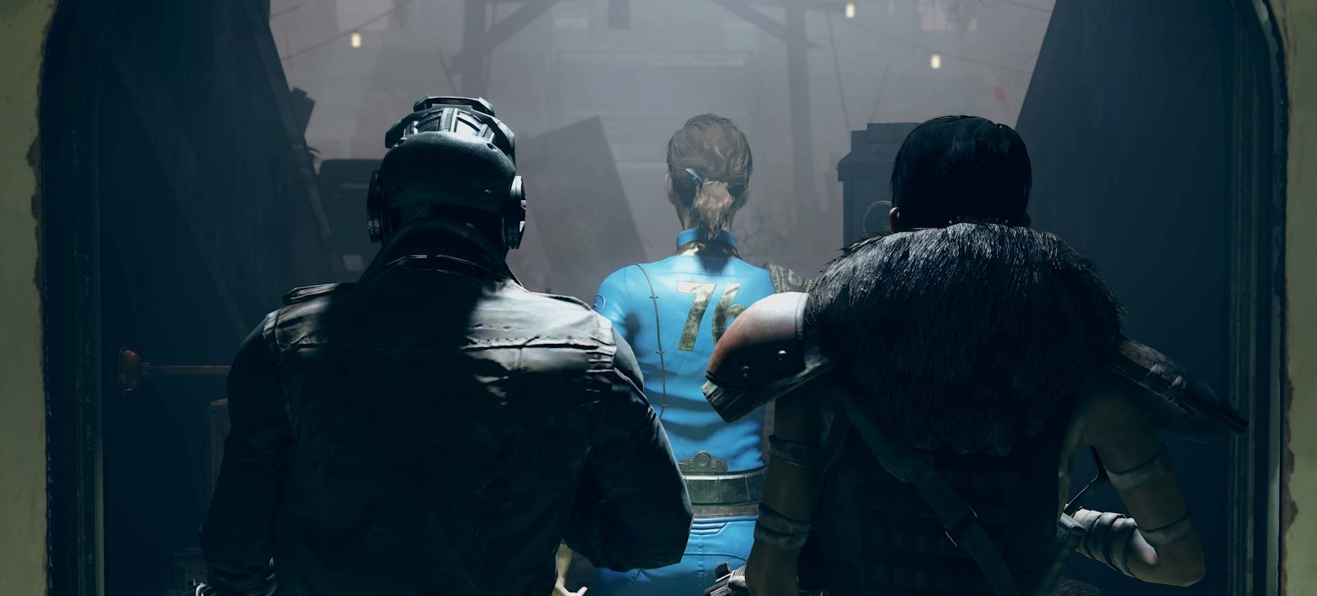 Another Embarrassing Gaffe: Dozens Of Fallout 76 Players Get Their Stuff Back Only After Being Cloned By Bethesda