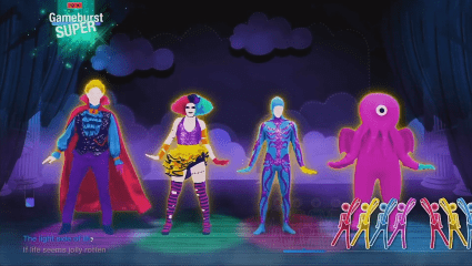 Just Dance 2020 Will Be The Last Title From Ubisoft For Wii, Outliving Its Successor WiiU