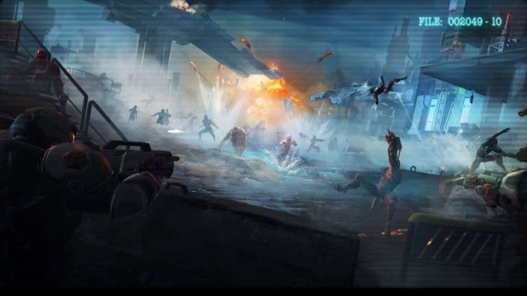 Three Very Different Factions Arise From World's Ruins Revealed In Phoenix Point Trailer