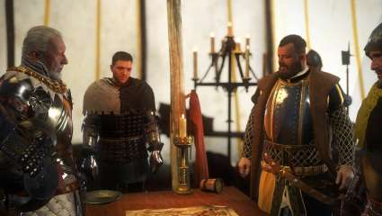 Warhorse Studios Releases Tutorial Videos For New Kingdom Come: Deliverance Modding Tools