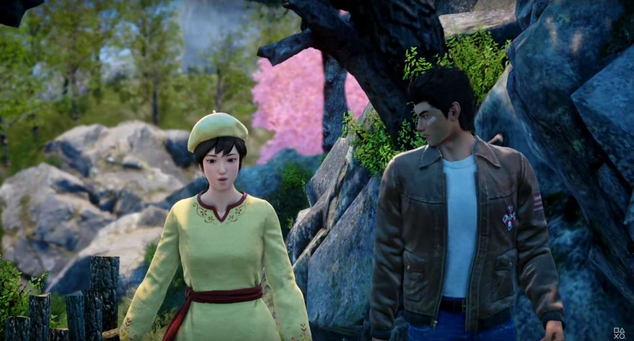 Shenmue 3 Launches In Just A Couple Of Days; A Launch Trailer Shows The Continuation Of Ryo's Emotional Journey