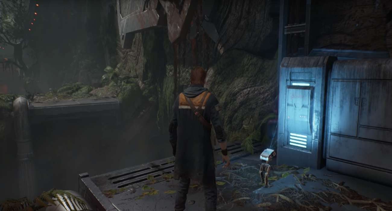 Star Wars Jedi: Fallen Order Releases In A Couple Of Days, Is Taking The Franchise In A Fresh Direction