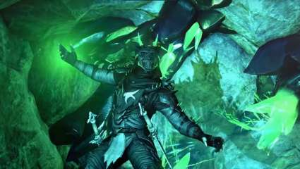 Elder Scrolls Online Announces Future Plans For Activity Finder And Undaunted Event