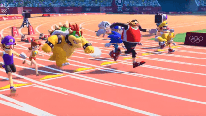 Mario & Sonic At The Olympic Games Tokyo 2020 - Everything Gamers Need To Know