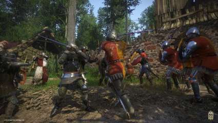 Second Kingdom Come: Deliverance Scripting Tutorial Explains Behaviors And Movements
