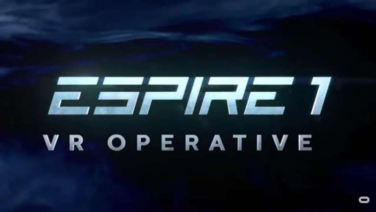 Espire 1: VR Operatives Is A New Stealth Adventure Sneaking Its Way To PlayStation VR And Steam