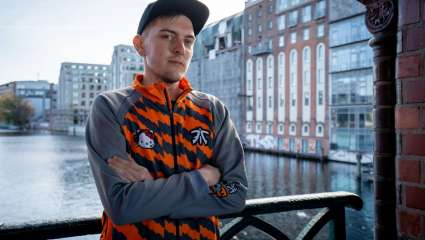 Former SK Gaming Jungler 'Selfmade' Joins The Fnatic Squad For The 2020 Season