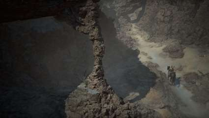Delve Into The New Diablo IV Zone, The Cannibal-Filled Dry Steppes