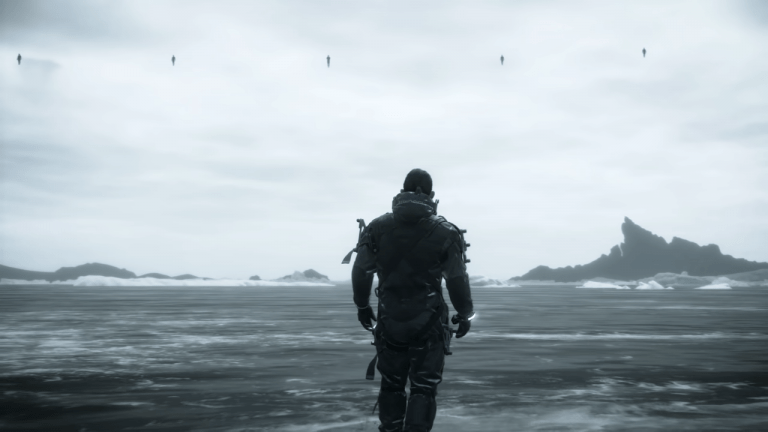 Death Stranding Releases Tomorrow On Steam And Pre-Loading Is Now Available