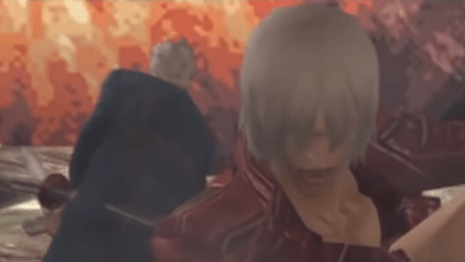 Devil May Cry: Special Edition Has Been Announced For The Nintendo Switch, Releasing February 2020