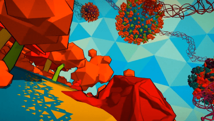 Planet-Hopping Puzzle Game PlanetRealm Just Launched A Playable Demo