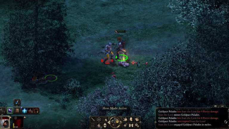 Obsidian Creative Lead Weary Of Producing Pillars Of Eternity 3 Until Reasons For Deadfire's Failure Is Determined