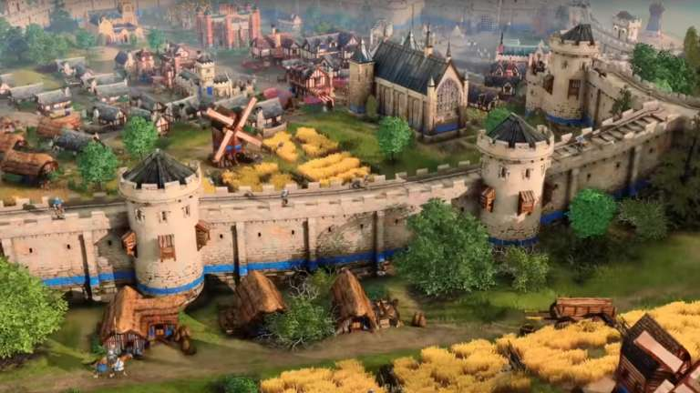 Rumors Arise That Age of Empires IV Developers Intend To Bring The Game To Consoles