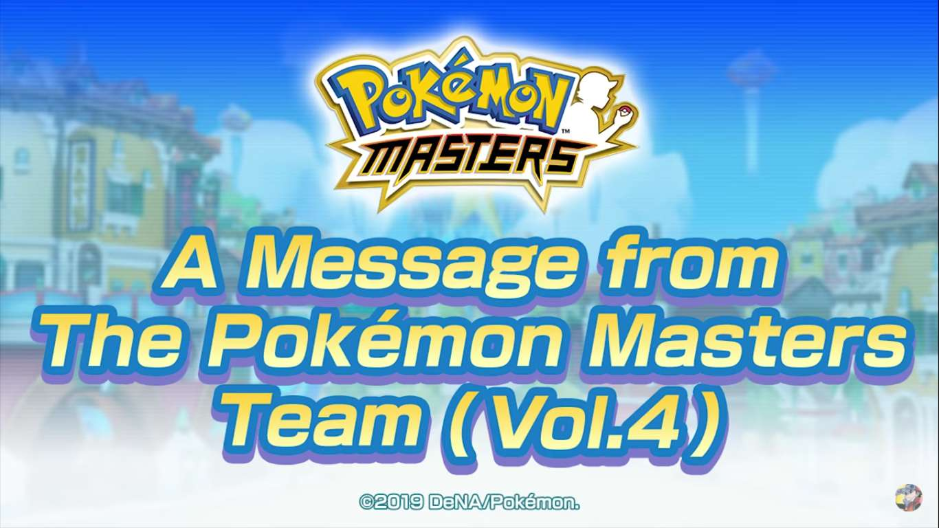Mewtwo And Giovanni Are Coming To Pokemon Masters Along With New Sync Pairs And A Single Player Mode