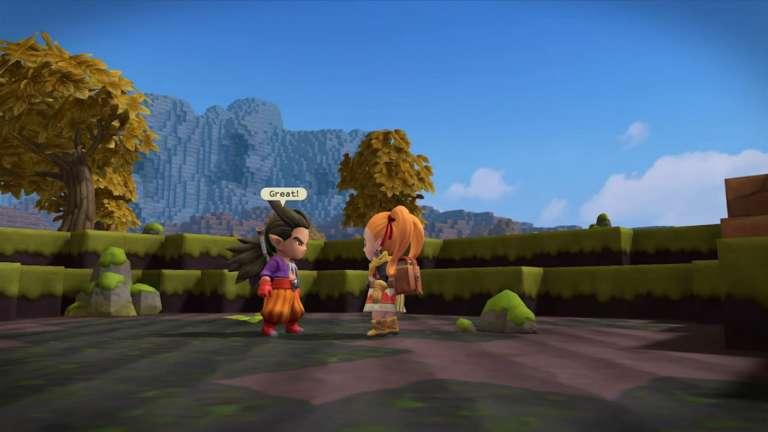 Square Enix's Long-Awaited Dragon Quest Builder 2, Is Set To Hit PC Next Month With All The DLC Included In PS4