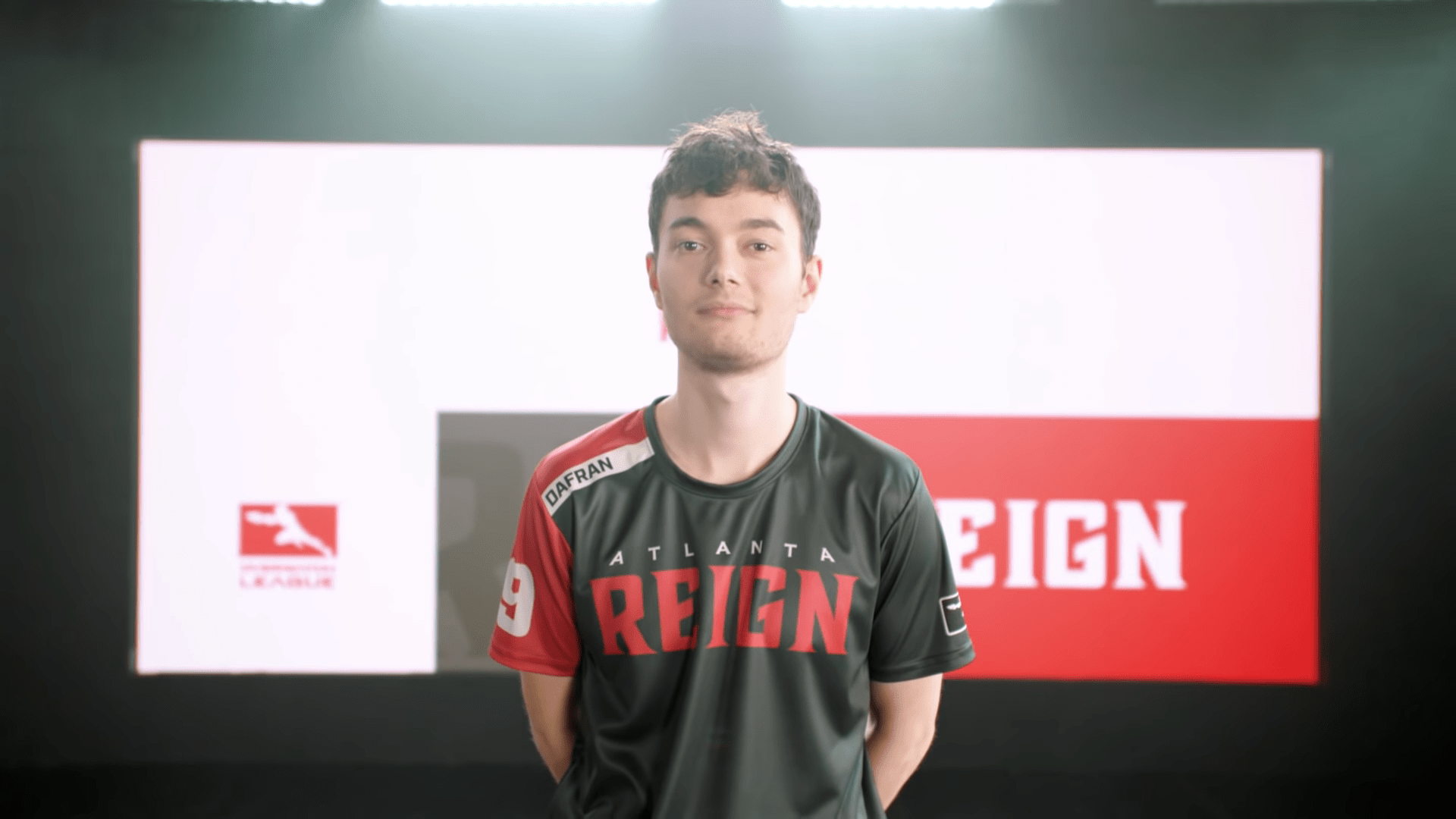 Former Overwatch League Player And Popular Twitch Streamer, Dafran, Banned for 30 Days