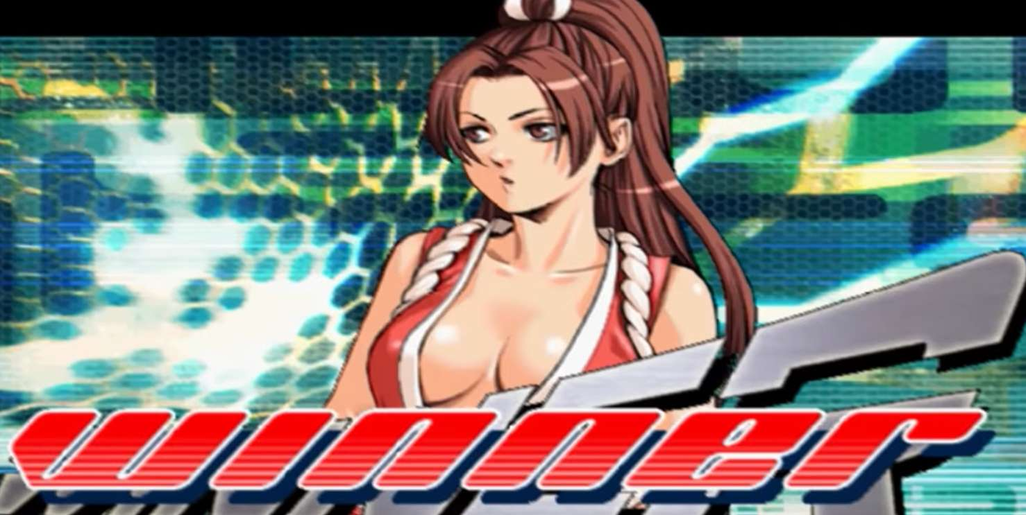 SNK's Mai Shiranui Will Not Be Featured In Super Smash Bros. Ultimate Alongside Terry Bogard DLC Content