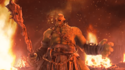 World Of Warcraft's Arena World Championship Begins Tomorrow As Blizzard Releases A Trailer