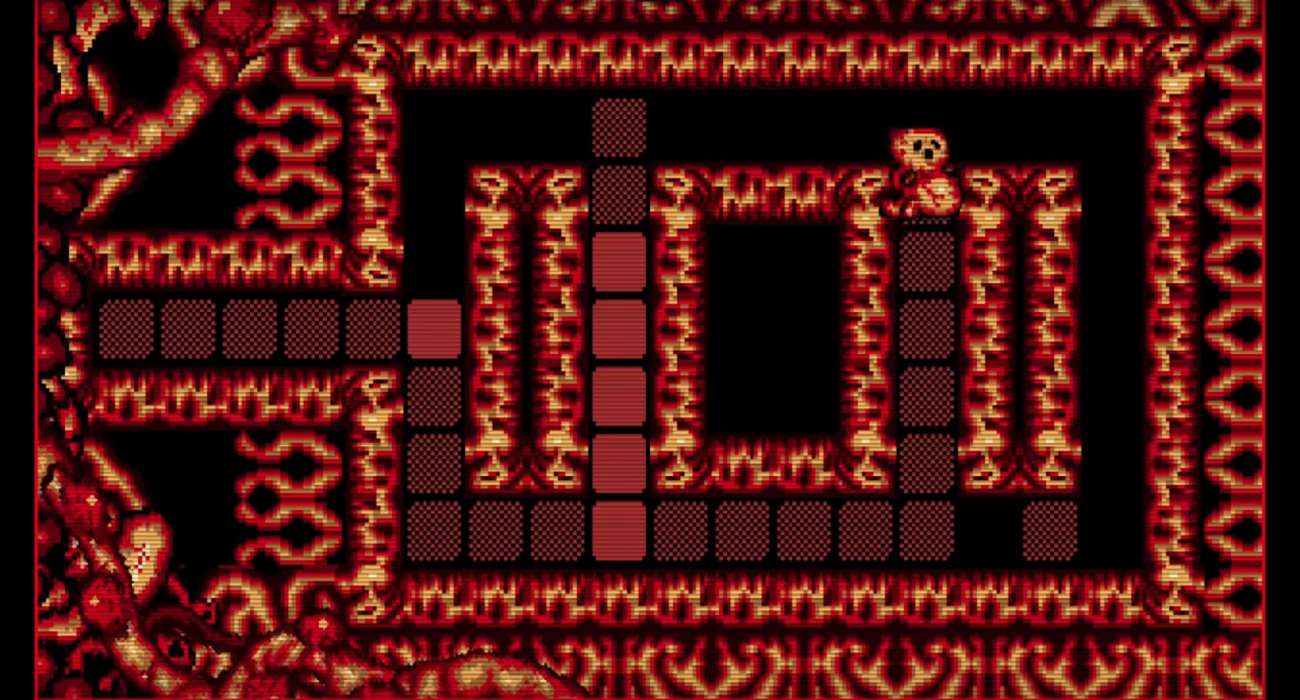The Hellish Puzzler Called Estigma Is Now Free On The Itch.Io Platform