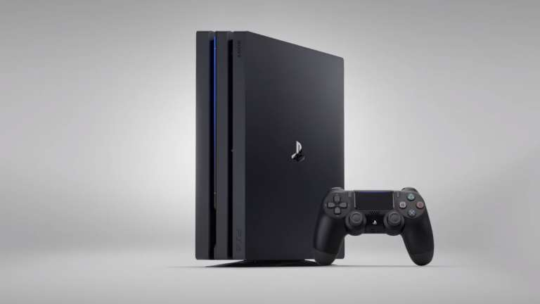 Several PS4 Pro Games Allow Players To Enjoy Sony Entertainment Console's 4K And HDR Features