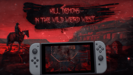 Ritual: Crowns Of Horns - Everything Gamers Need To Know, Releasing On Nintendo Switch Nov 7