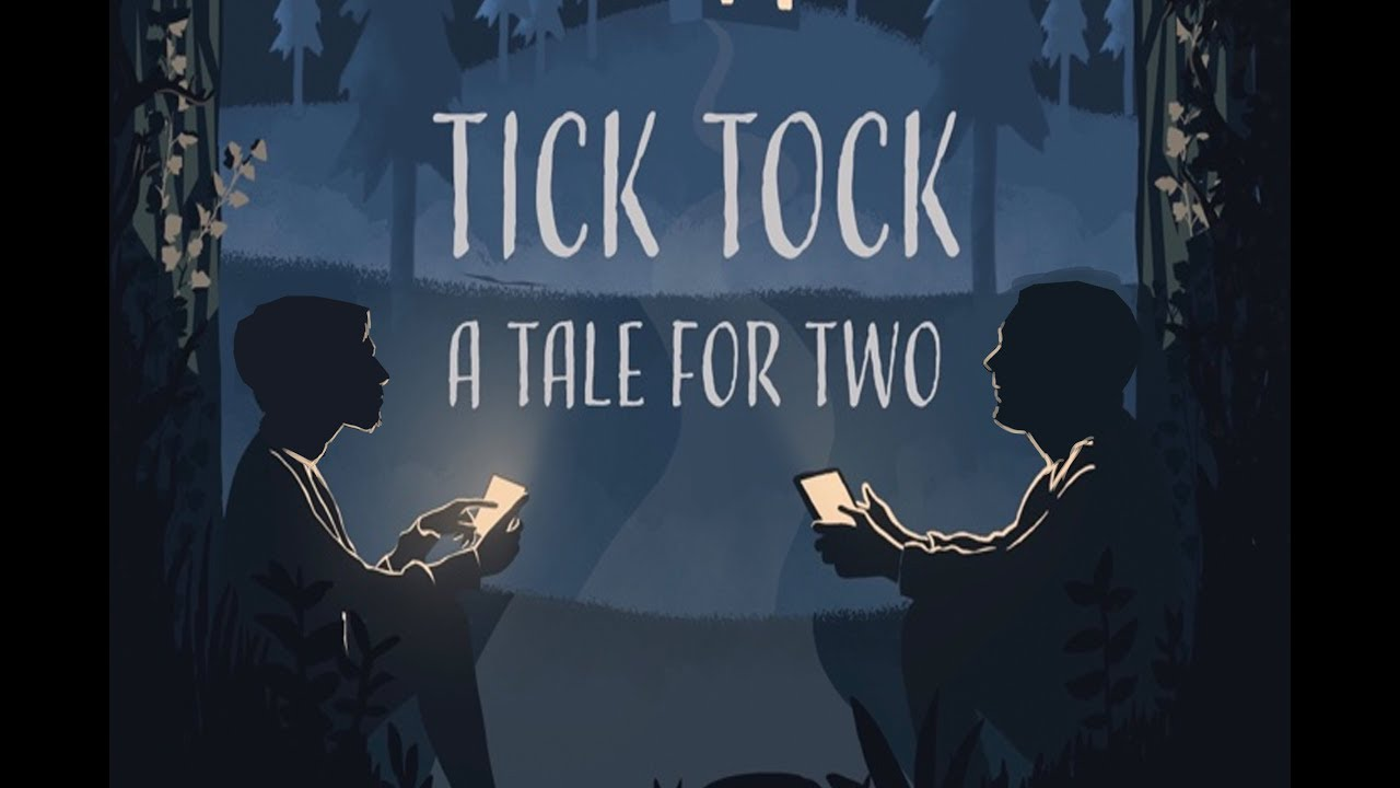 The Clock Is Ticking For Tick Tock: A Tale For Two, Coming To Switch