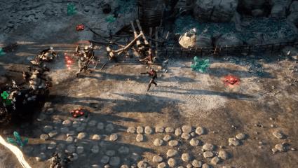 Cooperative ARPG Hack N' Slash 'Killsquad' 30% Off On Steam Platform For Weekend Deal