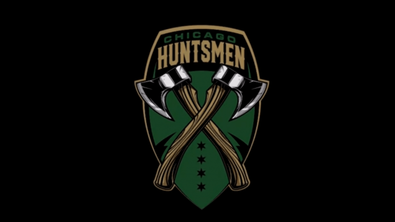 The Chicago Huntsmen Gain Another Seasoned Player As They've Added 'General' To Their Call Of Duty League Roster
