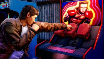 Epic Shenmue 3 Launch Trailer Releases After An 18 Year Wait