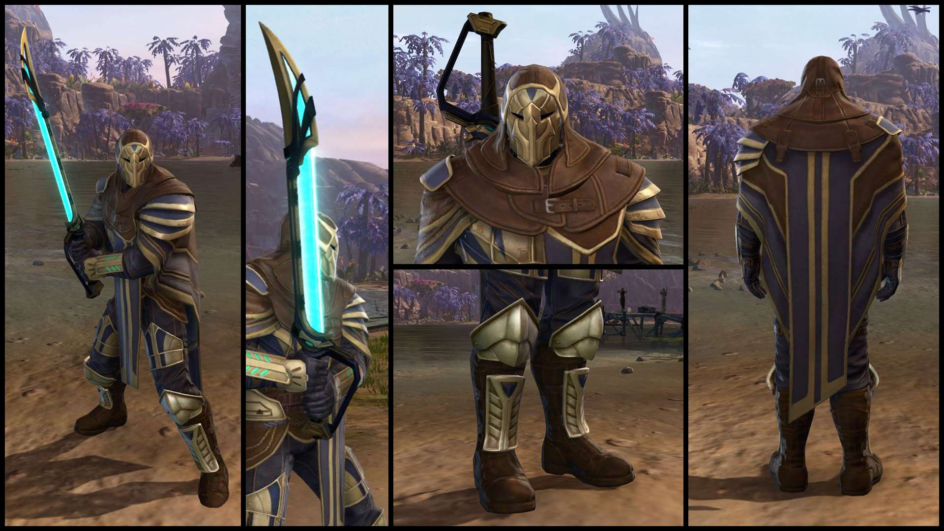 New Cartel Market Items In Star Wars The Old Republic Fits In With The New Expansion