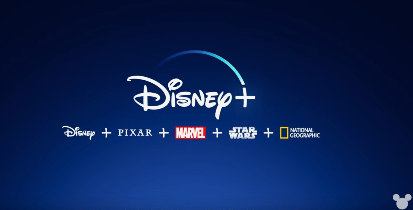 Which Gaming Systems Are Compatible With Disney's All-New Disney+ Streaming Service At The Time Of Launch