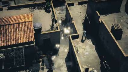 A Launch Trailer Just Arrived For Narcos: Rise Of The Cartels; Is Out Now On Steam