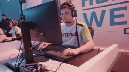 Overwatch League - Houston Outlaws Announce CoolMatt As New General Manager