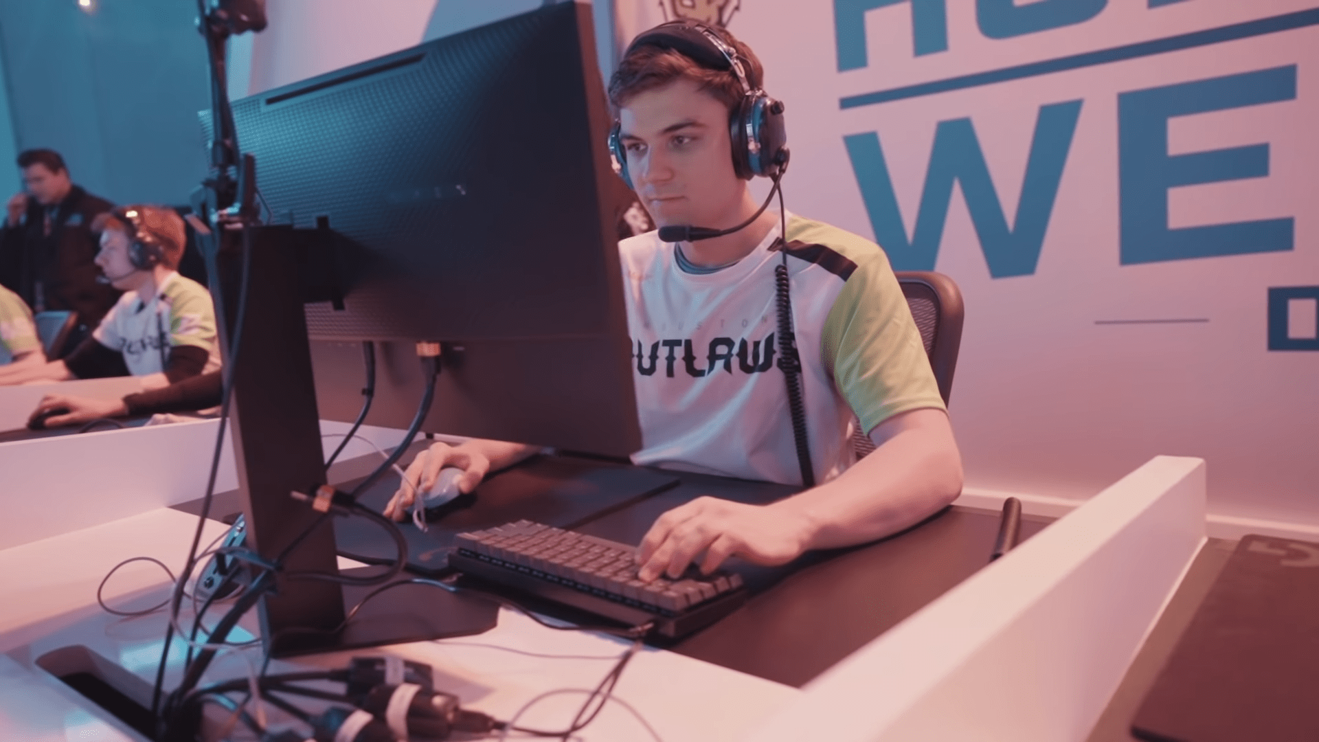 Immortal Gaming Club Forgoes The Houston Outlaws To Beasley Media Group In An Estimated $35M Deal