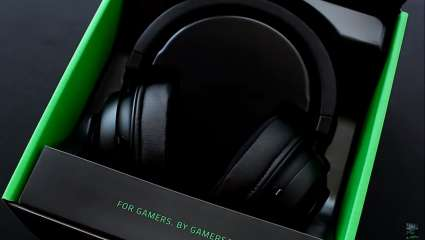 Razer Introduces Flagship Gaming Headset, The Ultimate Kraken Boasts Of 3D Spatial Audio Tech