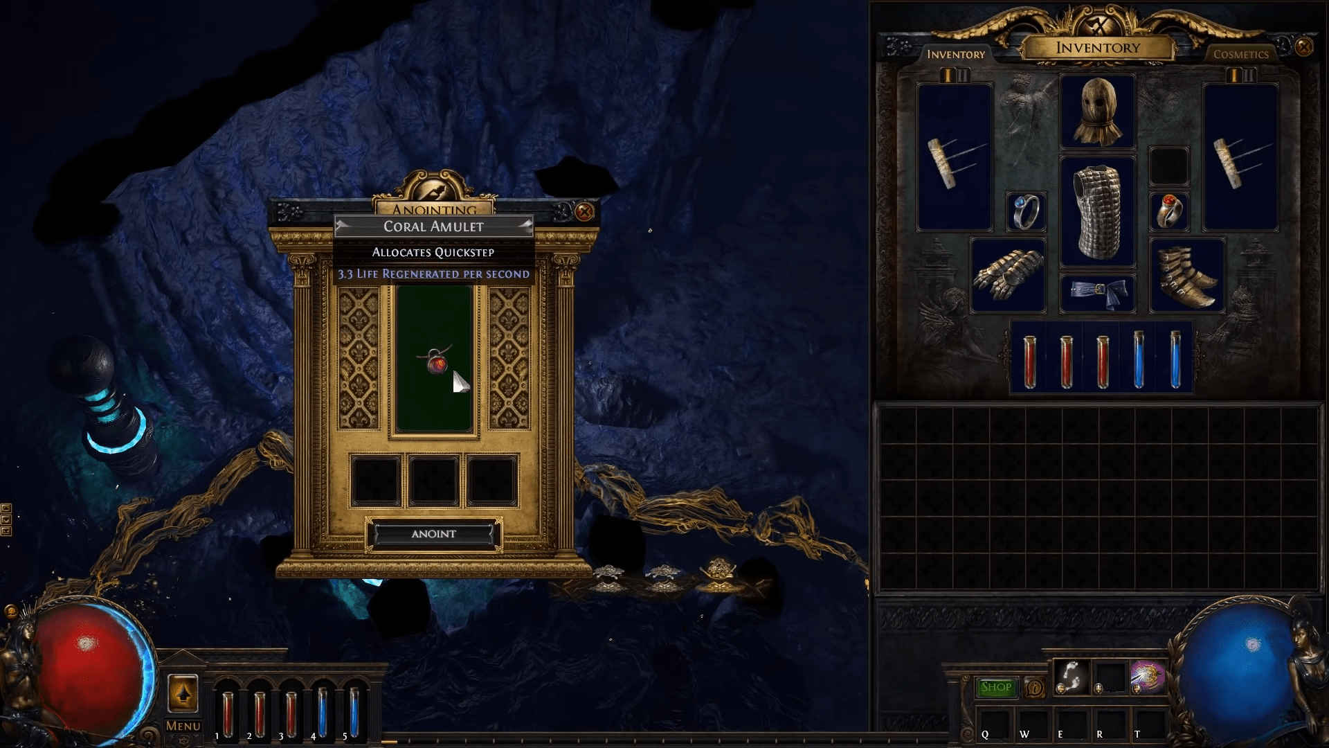 Upcoming Exilecon For Path Of Exile Will Show A Sneak Peek of Path of Exile 4.0.0 Due In December 2020