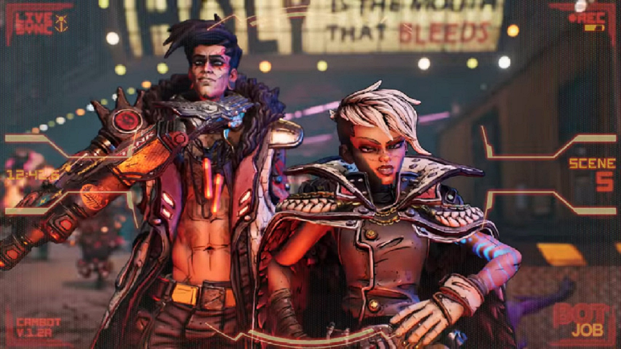 Borderlands 3's Latest Patch Has Several Major Adjustments, Including The Continuation Of Loot The Universe