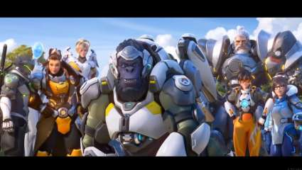 Overwatch 2 Is Not Fully A Sequel All Along As Blizzard Is Merging It With Overwatch 1