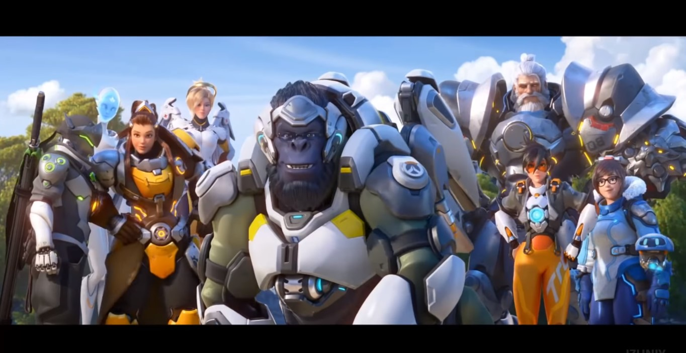 Blizzard Suspends All Overwatch League Events Scheduled For March And April