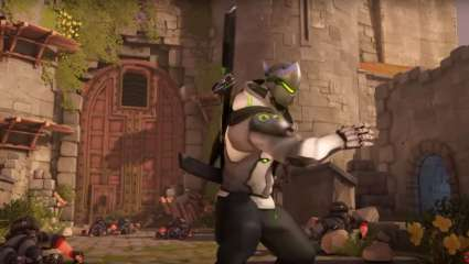 Overwatch 2 Is Introducing A Lot Of New Changes Compared To The Original, As Reported At BlizzCon