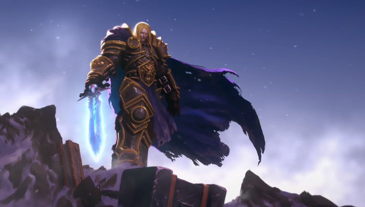 Warcraft 3: Reforged Gets A Huge Amount Of Balancing Changes In Latest Patch, Targeting Heroes