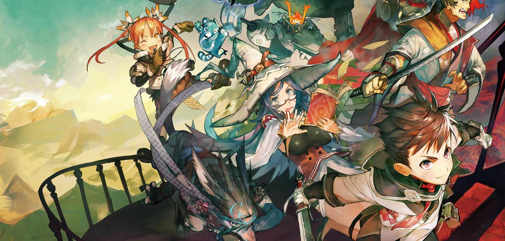 RPG Maker MV Player Releases Six New Sample Games By Contest Winners