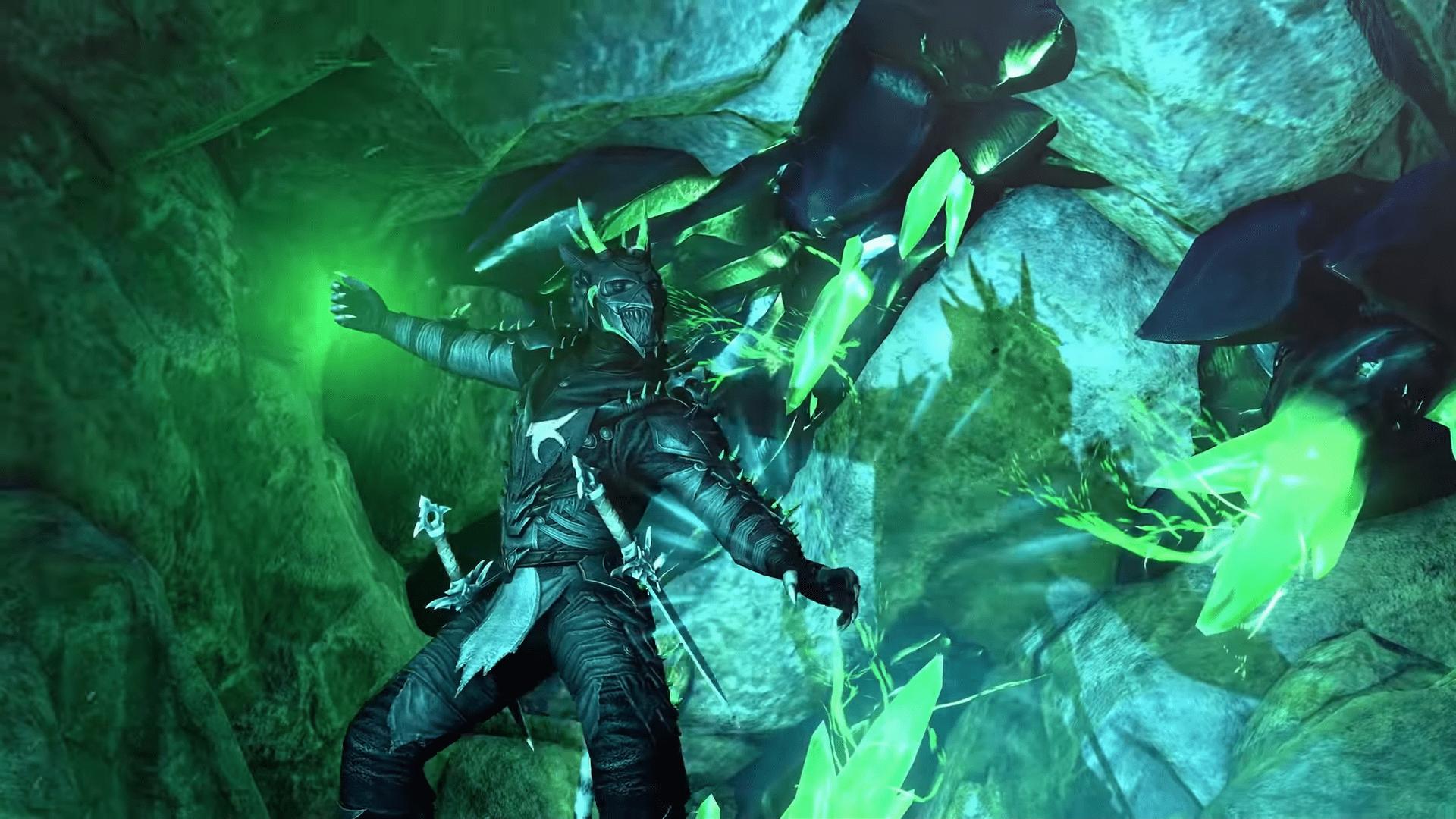 Elder Scrolls Online Announces Return Of Undaunted Celebration With Unique Rewards